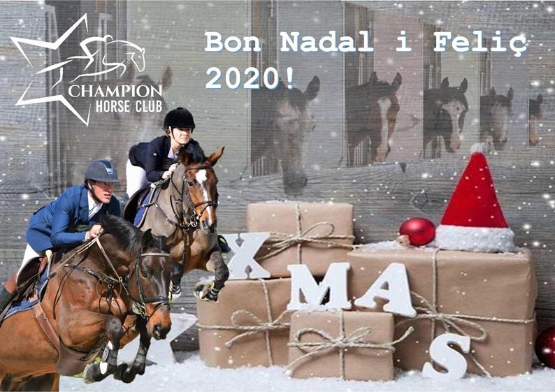 felicitació nadal retallada